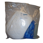 Funeral Services PPE kit - basic refill package