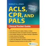 ACLS CPR AND PALS CLINICAL POCKET GUIDE