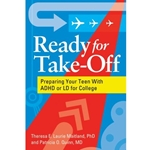 READY FOR TAKE-OFF: PREPARING YOUR TEAM WITH ADHD OR LD FOR COLLEGE