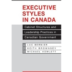 Executive Styles in Canada