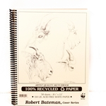 Robert Bateman Sketchbook
