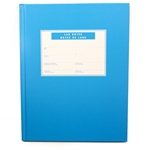Lab Notebook - Blue