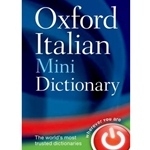 OXFOD ITALIAN MINI DICTIONARY