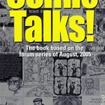 COMIC TALKS