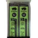 Buffalo HB 0.7 mm Lead