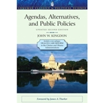 AGENDAS ALTERNATIVE & PUBLIC POLICIES