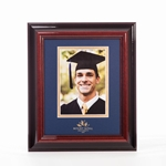 "MRU Executive Portrait Frame 5"" x 7"""