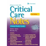 CRITICAL CARE NOTES:CLINICAL POCKET GUIDE
