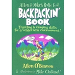 ALLEN & MIKE'S REALLY COOL BACKPACKIN' BOOK (P)