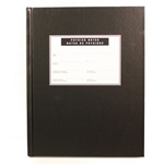 Lab Notebook - Black