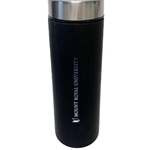 MRU Le Baton travel bottle - black