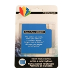 Merangue Stick 'Ems Adhesive Notes with Tabs