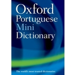 OXFORD PORTUGESE MINI DICTIONARY
