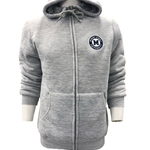 MENS SHERPA LINED FULL ZIP