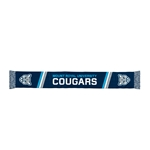 Cougars Scarf