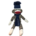 MRU Sock Monkey