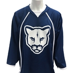 COUGARS HOCKEY JERSEY
