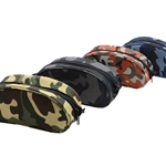 Camo Pencil Case Assorted