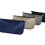 Fabric Pencil Case Assorted