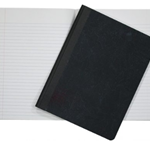 Composition Book Black