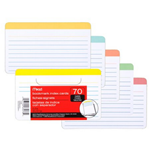"Index Cards 3"" x 5"" Bookmark"