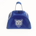 COUGARS COWBELL