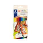 Pencil Crayons 12 Pack
