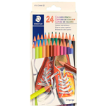 Pencil Crayons 24 Pack