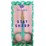 Yes Studio Stay Sharp Nail Scissors