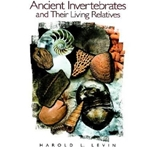 ANCIENT INVERTEBRATES & THEIR LIVING RELATIVES