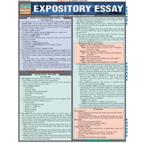 expository how to essay ideas High quality expository essay completed by expert from the required field writing and editing provided within the deadline.