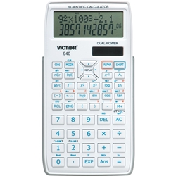 Advanced Scientific Calculator 2 Line Display