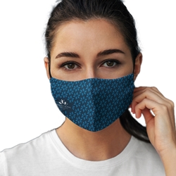 MRU Reusable Cloth Mask